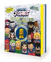 DC Comics: Ooshies Collector's Guide image