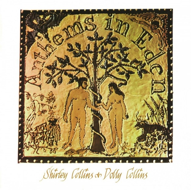Anthems In Eden (LP) by Shirley And Dolly Collins