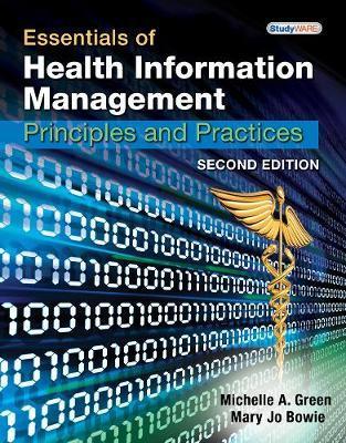 Essentials of Health Information Management image