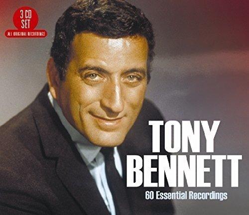 Tony Bennett - 60 Essential Recordings by TonyBennett