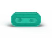 Black Dot B1 Pocket Bluetooth Speaker - Green