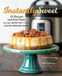 Instantly Sweet by Barbara Schieving