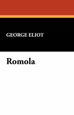 Romola by George Eliot image
