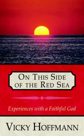 On This Side of the Red Sea by Vicky Hoffmann