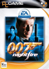 James Bond 007: Nightfire for PC Games