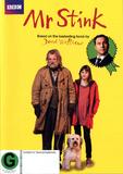 Mr Stink DVD