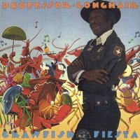 Crawfish Fiesta (LP) by Professor Longhair