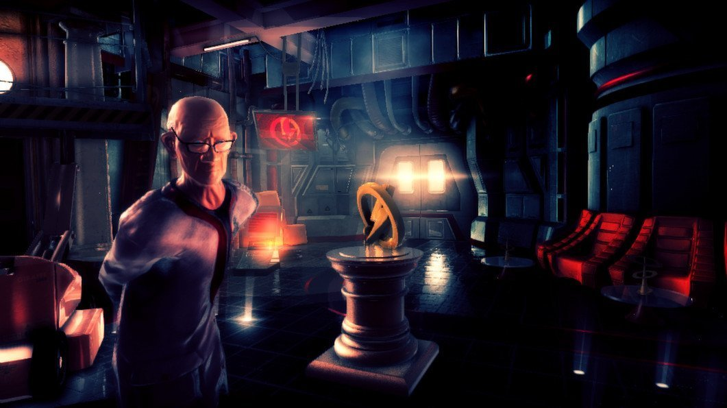 Albedo: Eyes from Outer Space Collector's Edition for PC image