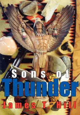 Sons of Thunder by James T. Hill image