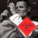 I Remember Chet by Eric Le Lann