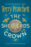 The Shepherd's Crown by Sir Terence David John Pratchett