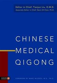 Chinese Medical Qigong image