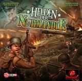 Heroes of Normandie - Board Game