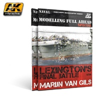 Modelling Full Ahead Special 1 - Lexington's Final Battle