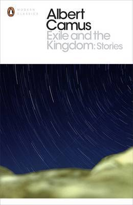 Exile and the Kingdom by Albert Camus image
