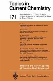 Electronic and Vibronic Spectra of Transition Metal Complexes I