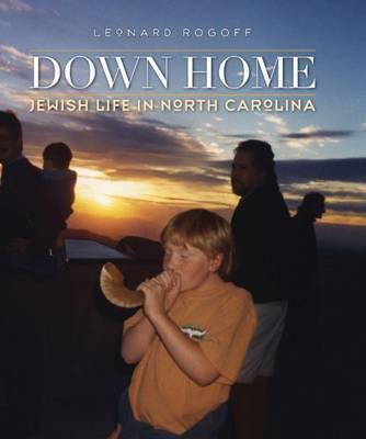 Down Home by Leonard Rogoff