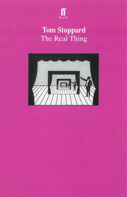 The Real Thing by Tom Stoppard image