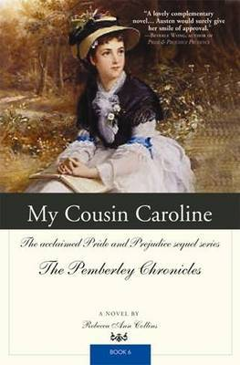 My Cousin Caroline by Rebecca Ann Collins