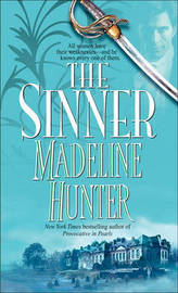The Sinner by Madeline Hunter image