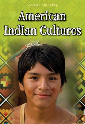 American Indian Cultures by Ann Weil image