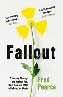 Fallout by Fred Pearce image