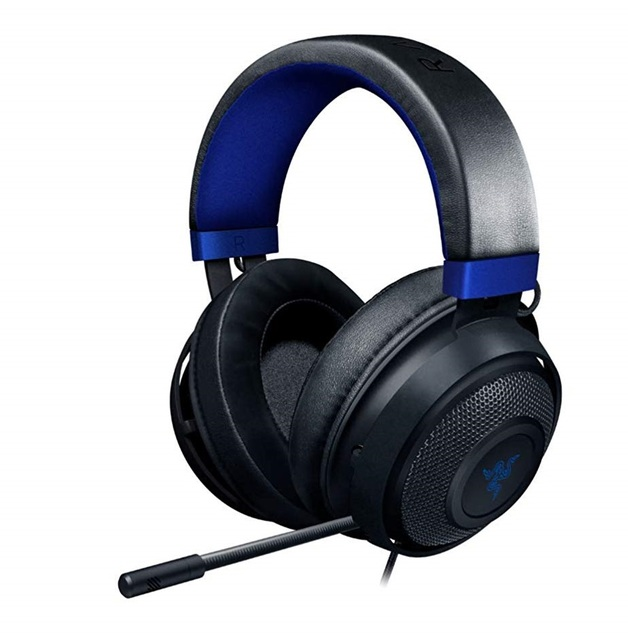 Razer Kraken for Console - Wired Gaming Headset for PS4