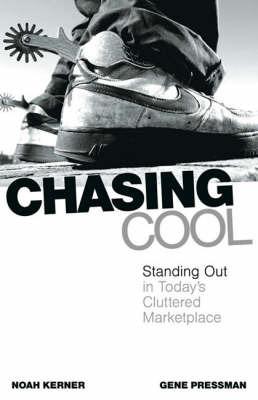 Chasing Cool by Noah Kerner image