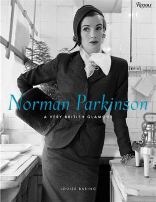 Norman Parkinson: A Very British Glamour by Louise Baring image