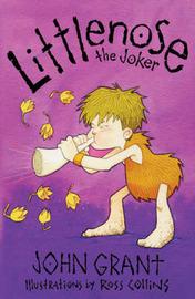Littlenose the Joker by John Grant image
