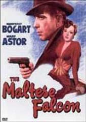 The Maltese Falcon on DVD