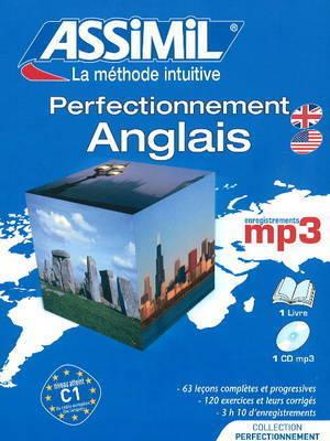 Perfectionnement Anglais Mp3