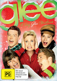 Glee - A Very Glee Christmas (Christmas Special) on DVD