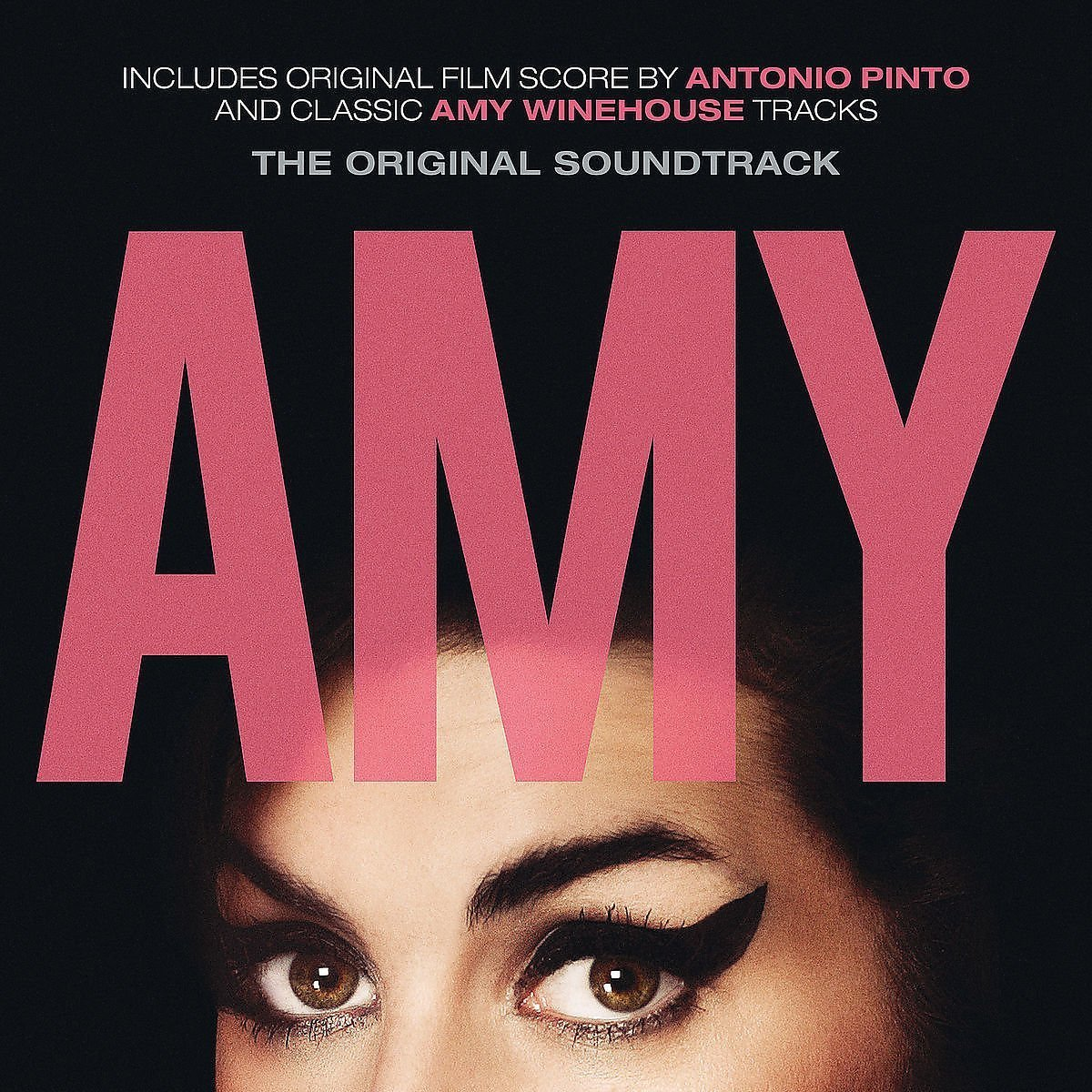 AMY by Amy Winehouse image