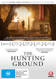 The Hunting Ground DVD