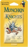 Munchkin: Knights - Game Expansion