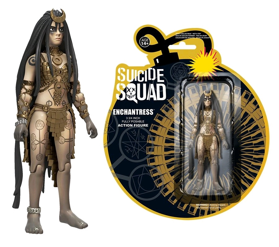 Suicide Squad - Enchantress Action Figure image