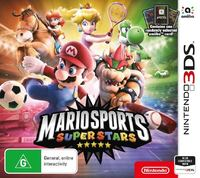 Mario Sports Superstars for Nintendo 3DS