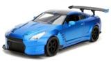 Jada: 1/24 2009 Nissan Bensopra - Diecast Model