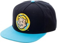 Fallout: Vault Boy - Youth's Snapback Cap