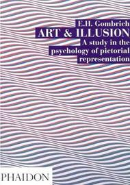 Art and Illusion by Leonie Gombrich