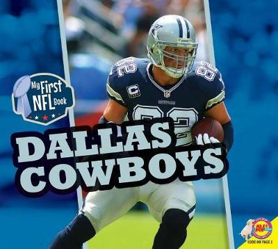 Dallas Cowboys by Nate Cohn