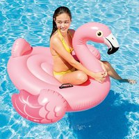 Intex: Flamingo Ride-on