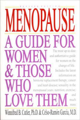 Menopause Rev by Winnifred Cutler