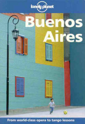Buenos Aires by Wayne Bernhardson