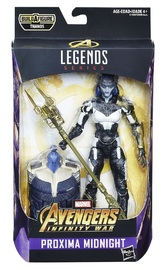 "Marvel Legends: Proxima Midnight - 6"" Action Figure"