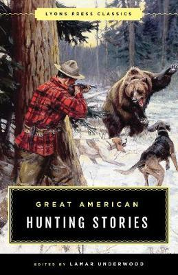 Great American Hunting Stories image