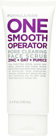 Formula 10.0.6 - One Smooth Operator Pore Clearing Scrub