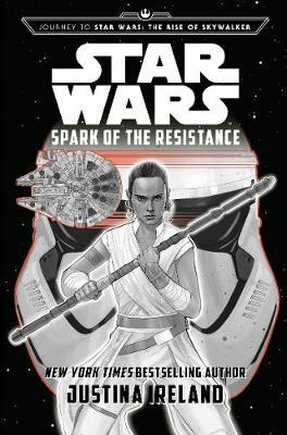 Star Wars: Spark of the Resistance by Egmont Publishing UK