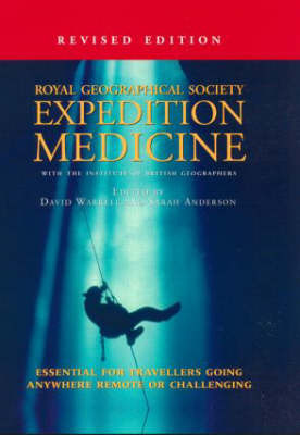 Expedition Medicine image